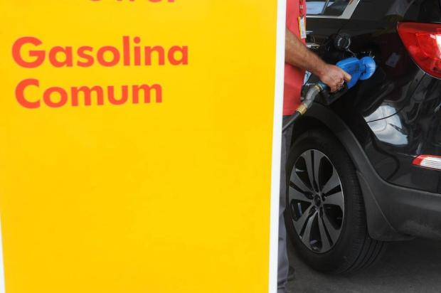 Gasolina em Bento Gonçalves é até 14 centavos mais barata