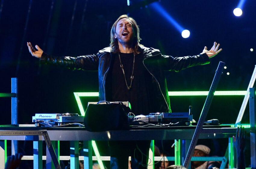 """David Guetta elogia o Tomorrowland Brasil e diz que ele será ainda maior que o da Bélgica: """"É mais sexy"""""""