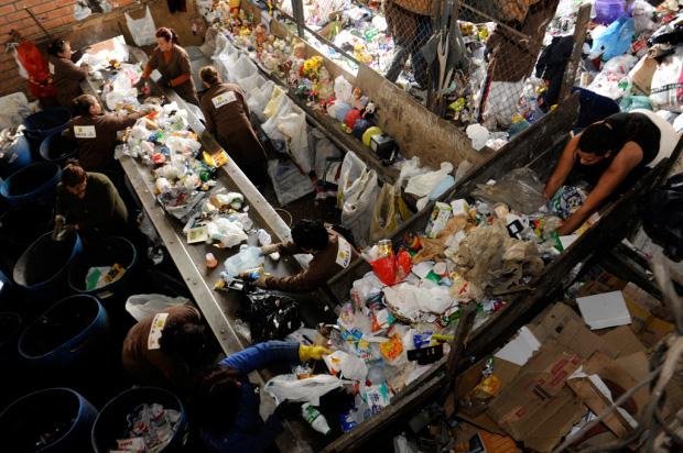 Cidades da Serra pretendem padronizar coleta de lixo para gerar energia no futuro