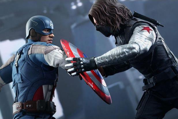 """""""Capitão América: Guerra Civil"""" vai reunir diversos heróis de """"Vingadores"""""""