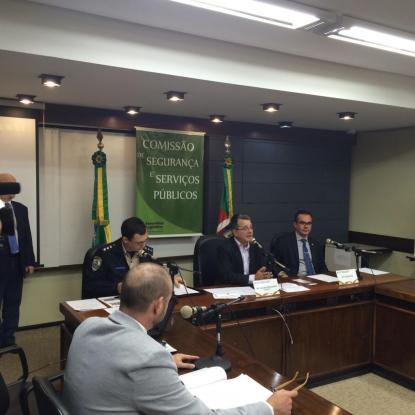 Falta de efetivo fecha 7 postos da Polícia Rodoviária Federal no RS
