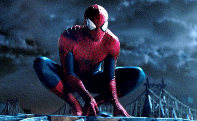 Homem-Aranha é franquia de super-herói mais valiosa do cinema