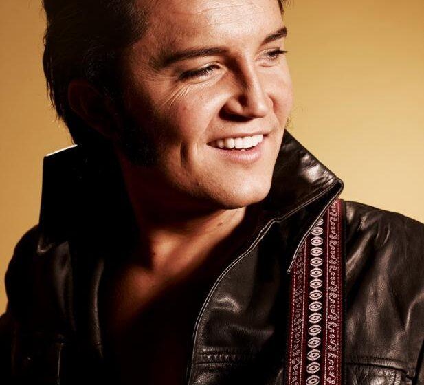 Tributo a Elvis Presley vem a Porto Alegre em outubro