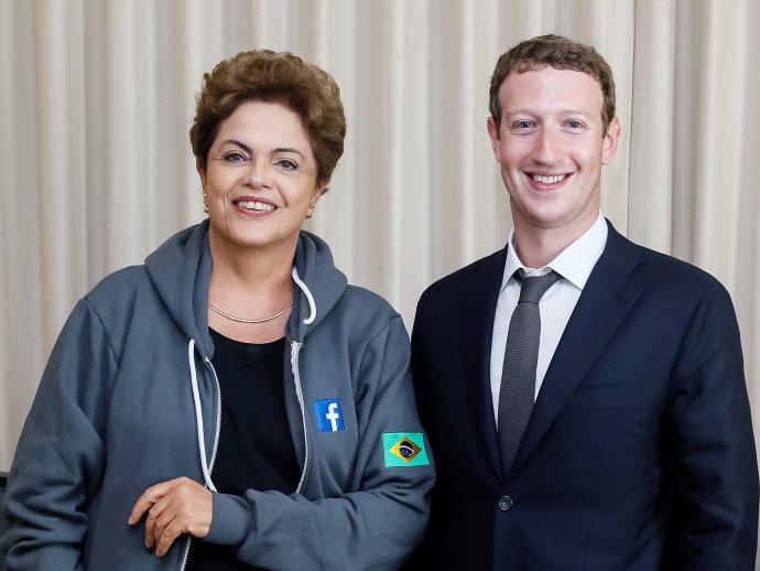 Internet para todos? Nada disso, o que Zuckerberg quer é Facebook para todos