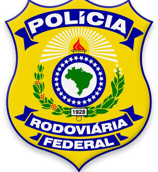 PRF de Vacaria atende três acidentes e multa 90 por excesso de velocidade