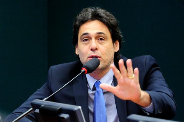 PSD anuncia Danrlei como candidato à prefeitura de Porto Alegre