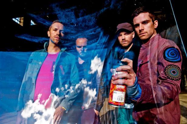 Coldplay anuncia novo disco inspirado em Game of Thrones