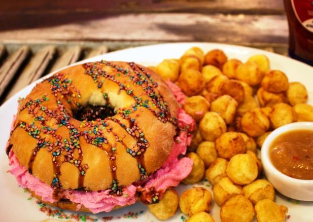 Festival do hambúrguer começa no fim de semana em Porto Alegre