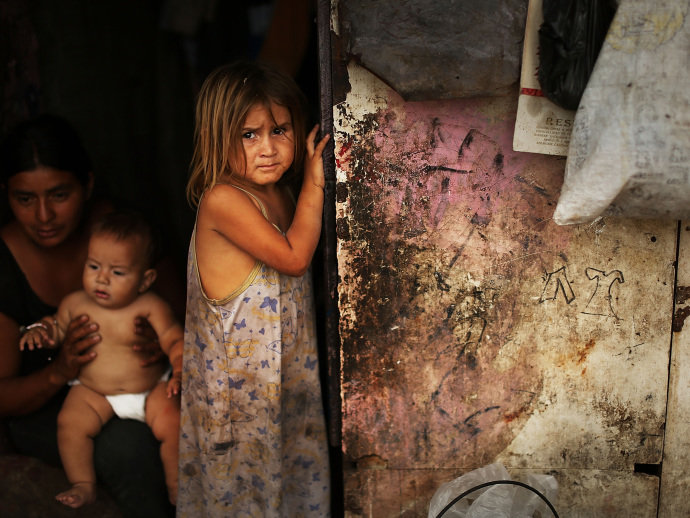 Programa tira famílias miseráveis da pobreza (e de forma sustentável) em dois anos
