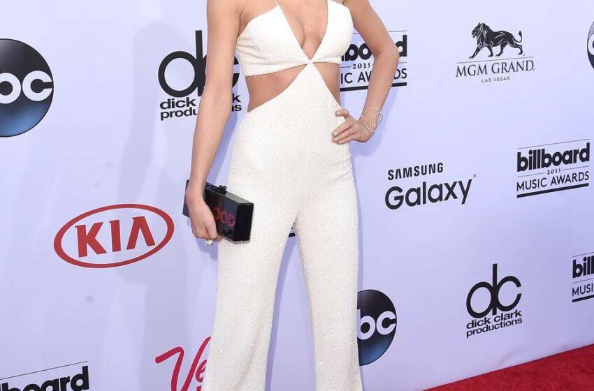 Taylor Swift é eleita a mulher mais sexy do mundo pela Maxim
