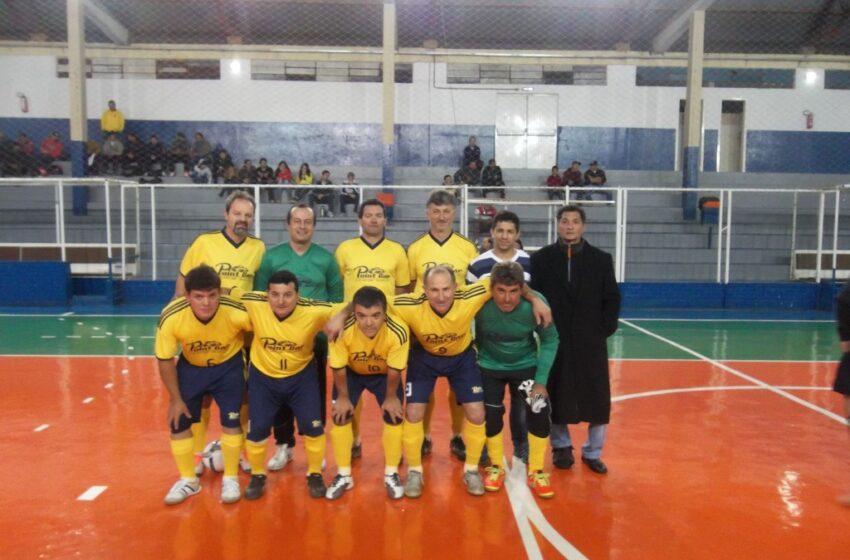 Futsal Master, Taça Amucser, Ciclismo e JERGS são destaques do esporte de Vacaria e região