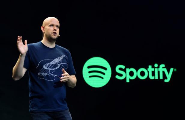 Spotify chega ao mercado de vídeo e de conteúdos não musicais
