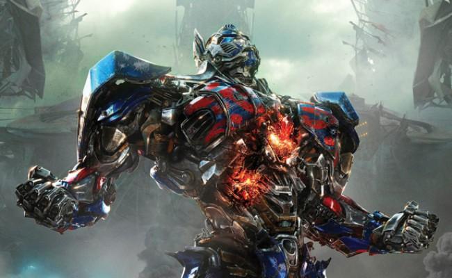 'Transformers': Novos filmes terão roteiristas de 'The Walking Dead' e 'Homem de Ferro'