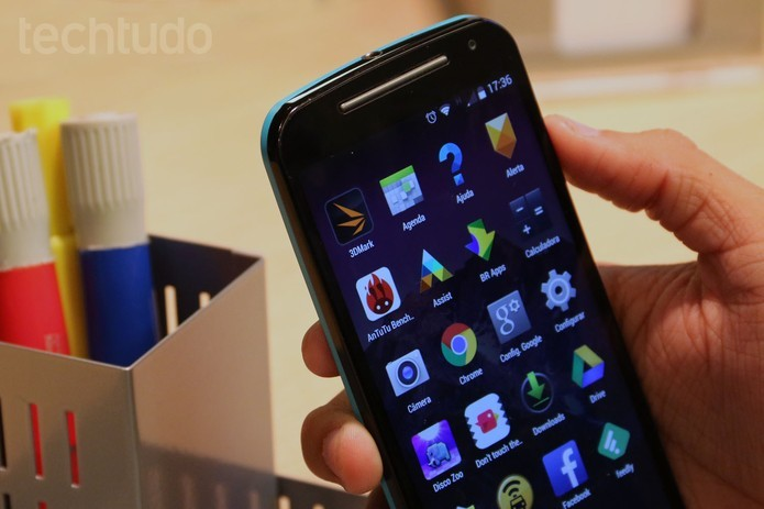 Como usar o aplicativo Clean Master e 'limpar' o Android?