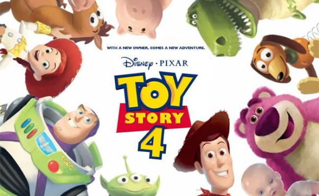 'Procurando Dory', 'Toy Story 4'… Conheça os próximos filmes da Disney/Pixar!