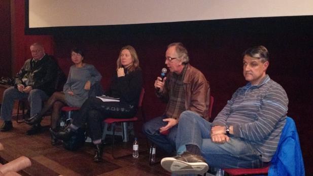 Seminário em Porto Alegre discute mercado cinematográfico brasileiro