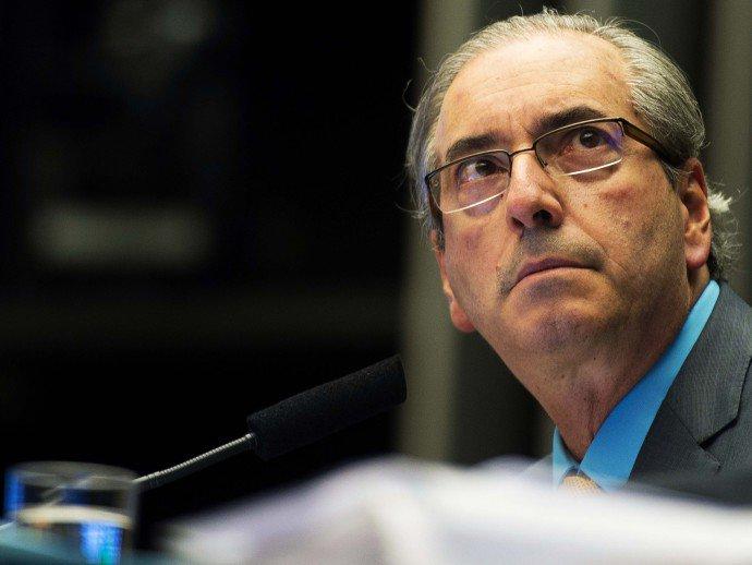 Cunha: Câmara vai votar redução da maioridade em junho