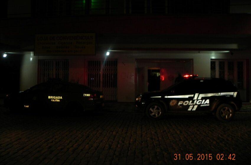 Operação realizada em clube social de Bom Jesus flagra crimes e irregularidades