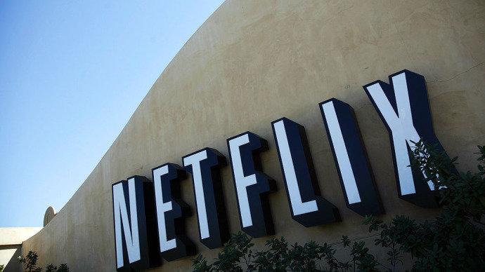 Netflix equivale a um terço do uso da internet na América do Norte
