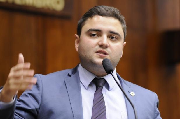 Oposição questiona projetos do governo Sartori