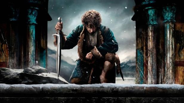 """Edição original de """"O Hobbit"""" é leiloada por R$ 650 mil"""