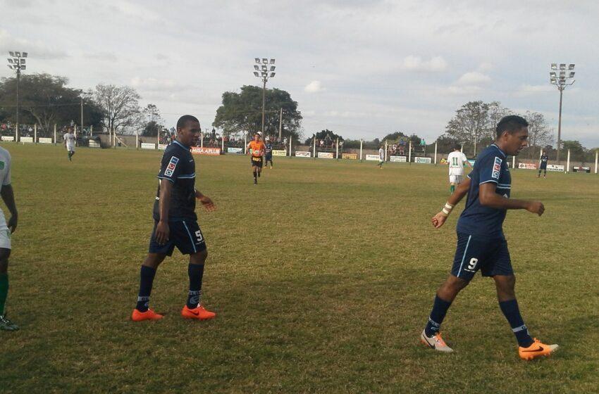 Vitória em Panambi mantém Glória na vice-liderança