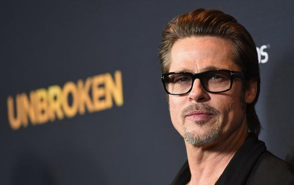 Netflix lançará filme de guerra estrelado por Brad Pitt