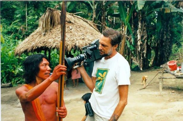 Documentário sobre comunidades da Amazônia estreia em Porto Alegre