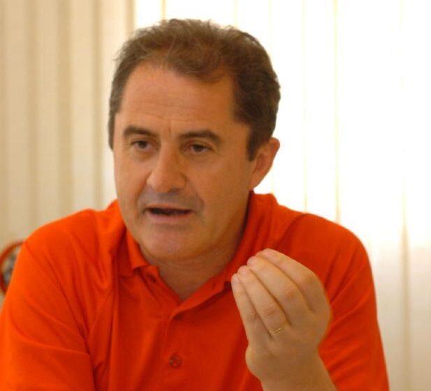 Reeleito, Novelletto diz que vai para seu último mandato na FGF