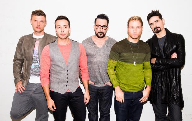 Show dos Backstreet Boys terá reforço no transporte público