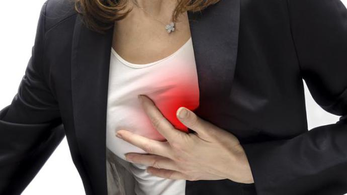 Antiácidos podem aumentar risco de infarto