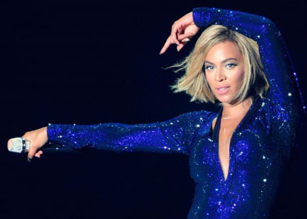 Beyoncé é acusada de roubar música de seu ex-backing vocal