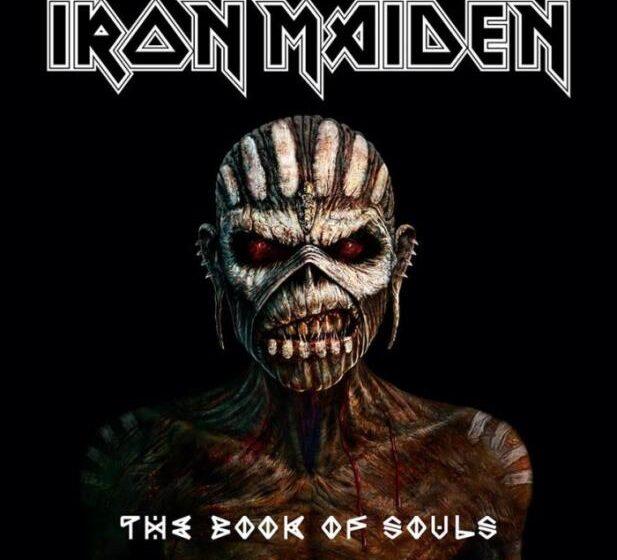 Iron Maiden anuncia álbum duplo para setembro