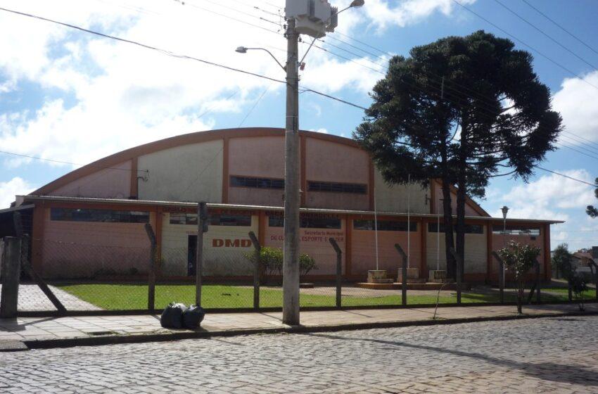Prossegue no Ginásio do DMD o Citadino de Futsal 2015