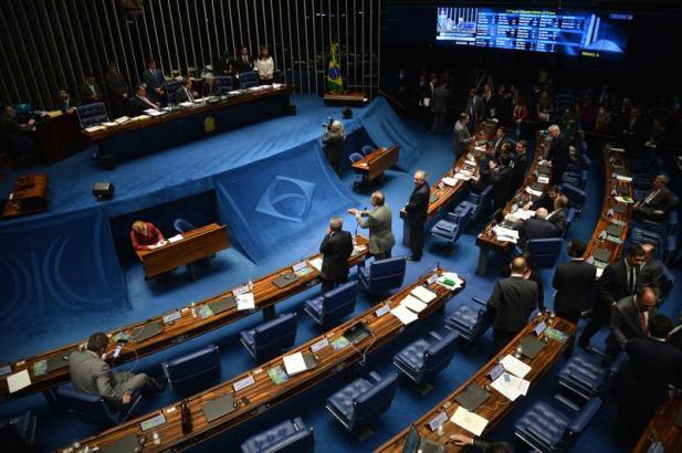 Senado estende aposentadoria compulsória aos 75 anos para os servidores públicos