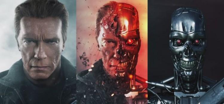 Entenda a nova linha temporal de 'O Exterminador do Futuro: Gênesis'