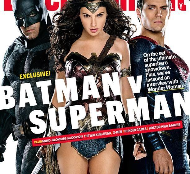 'Batman vs Superman': Diretor revela detalhes e novidades da trama