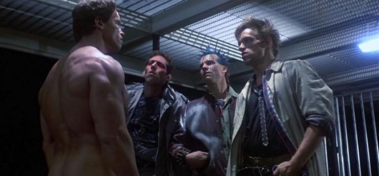 Ator revela que assinou contrato para mais dois 'O Exterminador do Futuro'