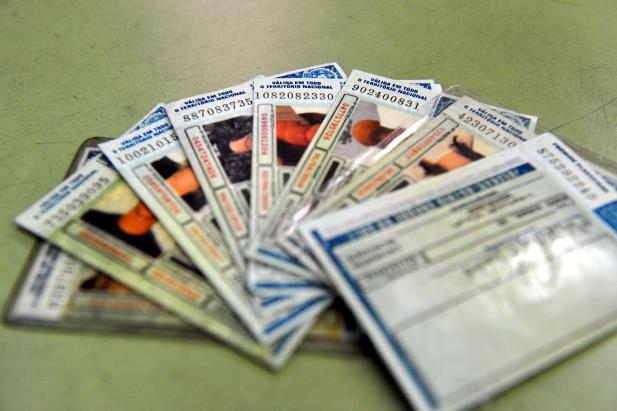 Detrans buscam alteração para impedir CNH para adolescentes