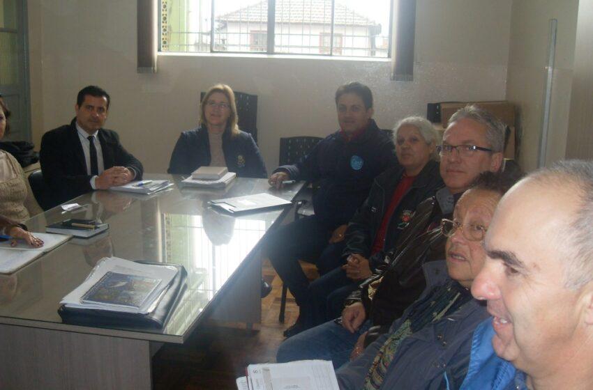 Conselho Municipal sobre Drogas de Vacaria realizou mais uma reunião
