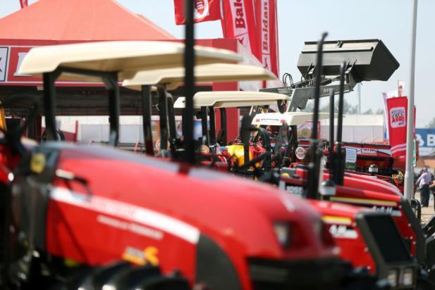 Senado aprova MP que libera máquinas agrícolas de emplacamento