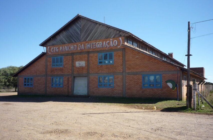 CTG Rancho da Integração vai comemorar aniversário e posse da nova patronagem com Jantar Dançante