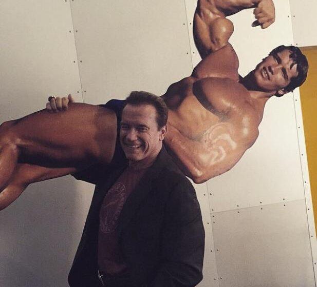 De sucesso de bilheteria a governador, Arnold Schwarzenegger completa 68 anos