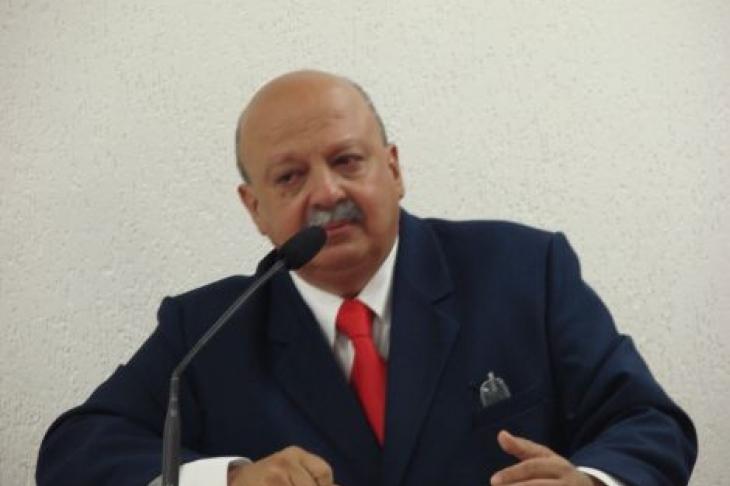 Vice presidente municipal do PMDB de Vacaria participou do Comando Geral