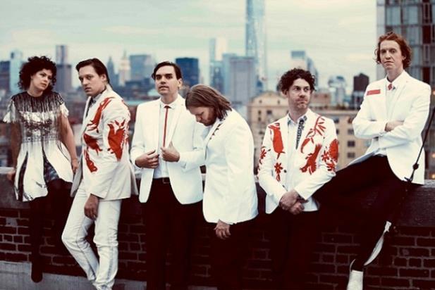 Arcade Fire vai lançar versão de álbum em fita cassete
