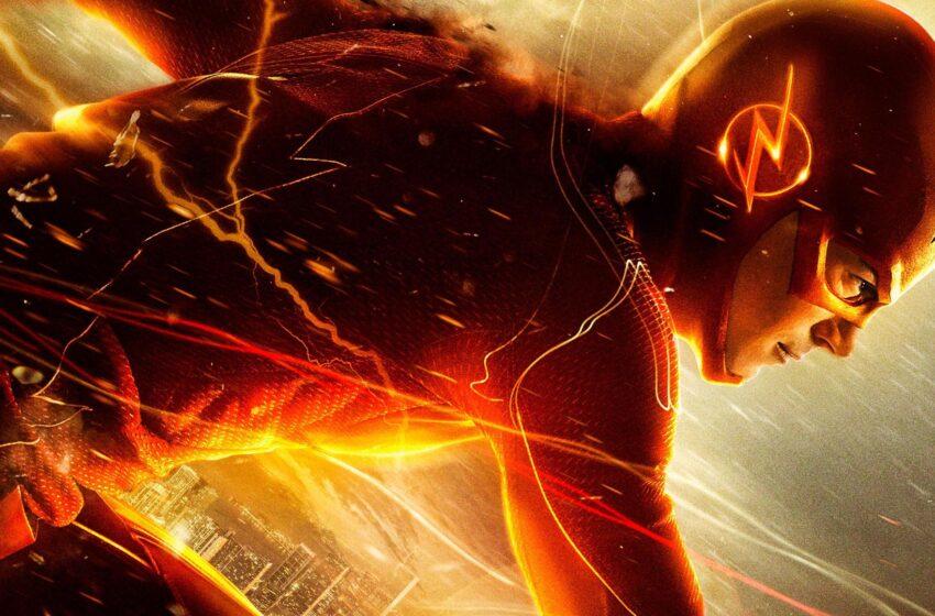 Produtor confirma que The Flash da TV não vai se encontrar com o do Cinema