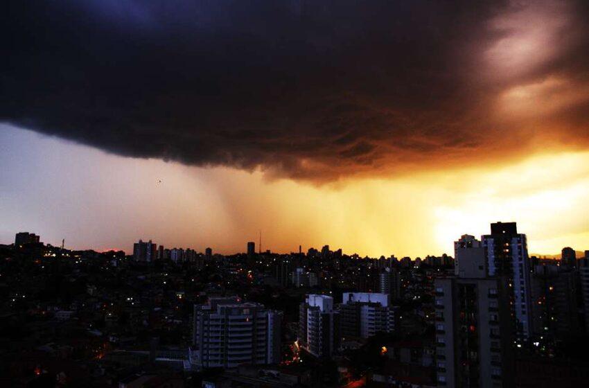 El Niño se intensificará e terá efeitos devastadores
