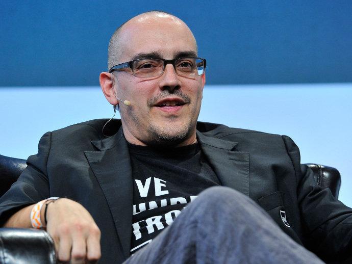 Para o Brasil, as oportunidades estão na internet, diz Dave McCLure, da 500 Startups