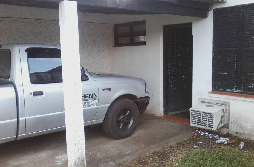 Homem é encontrado morto em garagem de hotel