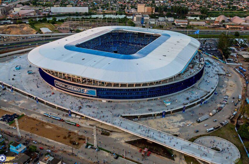 Grêmio não dá mais prazo para a Arena, reconhece Bolzan